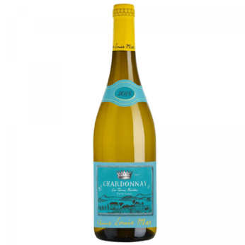 Muuda Louis Max Les Climats Terres Froides Chardonnay