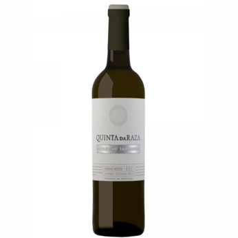 Quinta da Raza Vinho Verde Alvarinho Trajadura