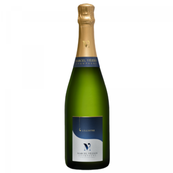 Champagne L´Illustre Brut, Marcel Vezien