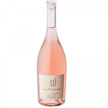 Mimi Cotes de Provence Rosé AOP